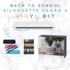 Back To School Silhouette Cameo 4 - Vinyl Kit_8