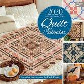 That Patchwork Place Quilt Kalender 2020