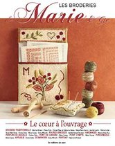Le-coeur-à-louvrage-Les-Broderies-de-Marie-&-Cie-N°12