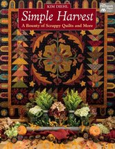 Simple-Harvest