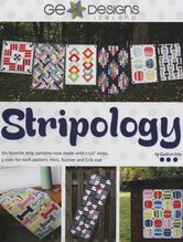 Stripology--G.E.-Designs