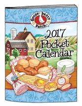 2017-Pocket-Kalender-Gooseberry-Patch