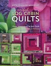 Artful-Log-Cabin-Quilts