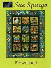 Flowerbed - Sue Spargo