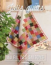 Jolis-Quilts-Au-Fil-Des-Saisons-Best-of-Kristel-Salgarello