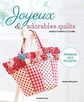 Joyeux-&-Adorables-Quilts-Atsuko-Matsuyama